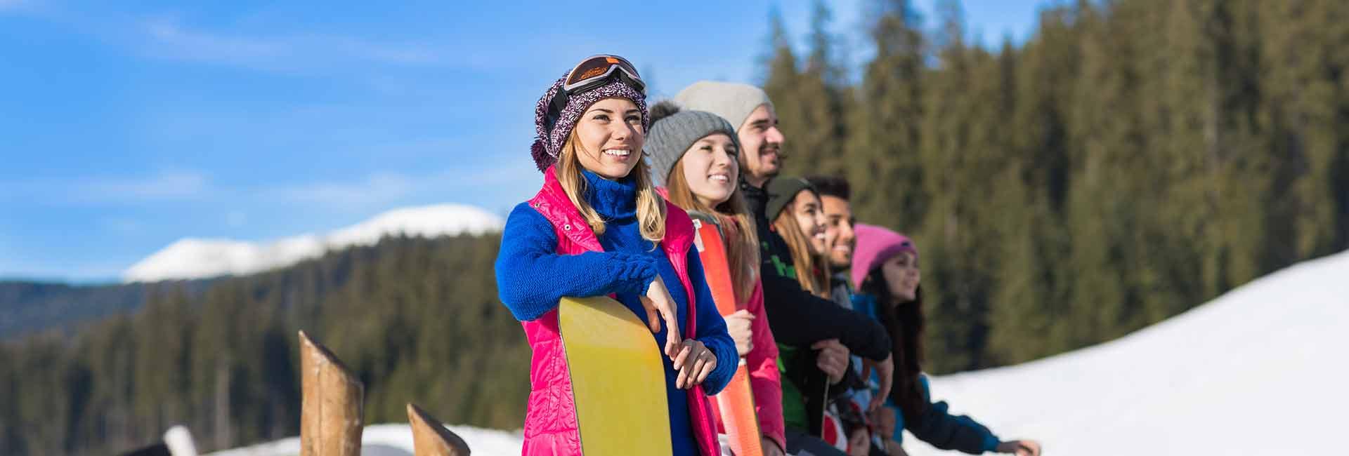 vacanta ski agentie turism brasov